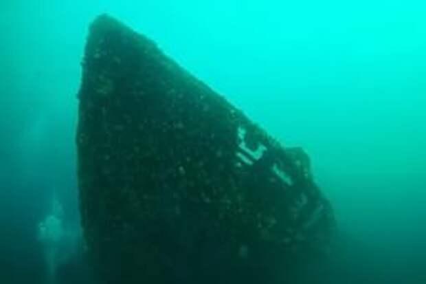Северный флот поднимет со дна Баренцева моря американский корабль
