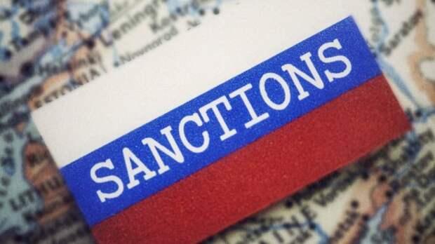 В США жаждут еще более жестких антироссийских санкций