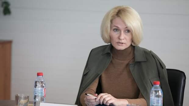 Виктория Абрамченко будет курировать Сибирский федеральный округ