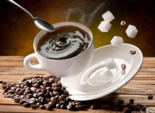 Кофе – один из лучших природных компонентов для кожи