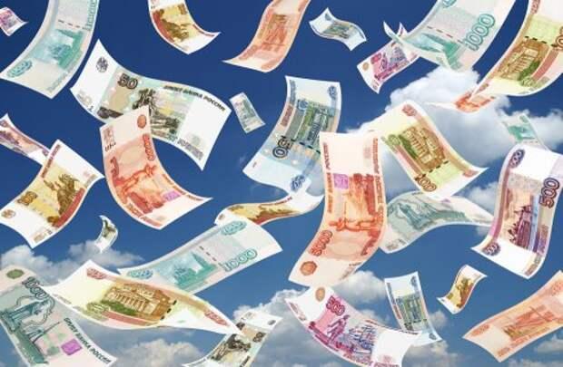В Крыму ввели «налог на дождь» - молитесь, чтобы осадков не было! (документ)