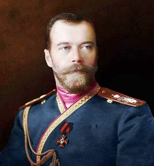 Николай II и победа в Первой мировой