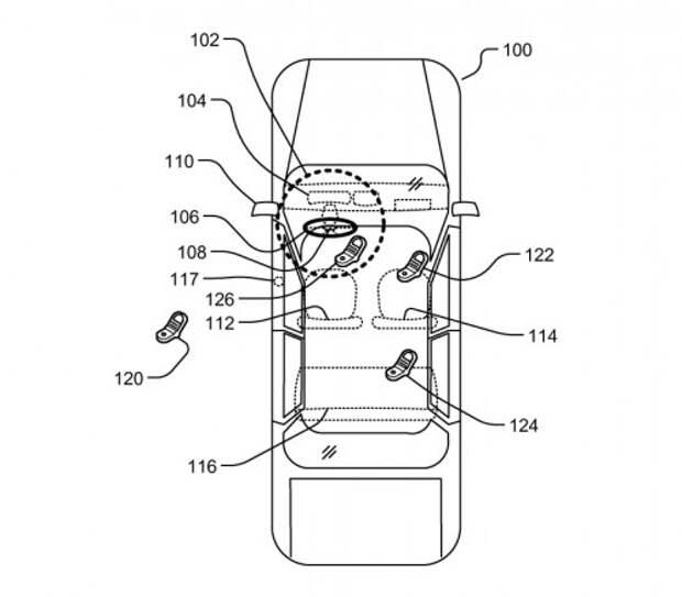 Hyundai запатентовал фильтр звонков для смартфона в автомобилях