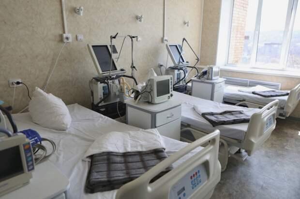 Плюс 8,5 тысячи: в России объявили о новых заболевших COVID-19