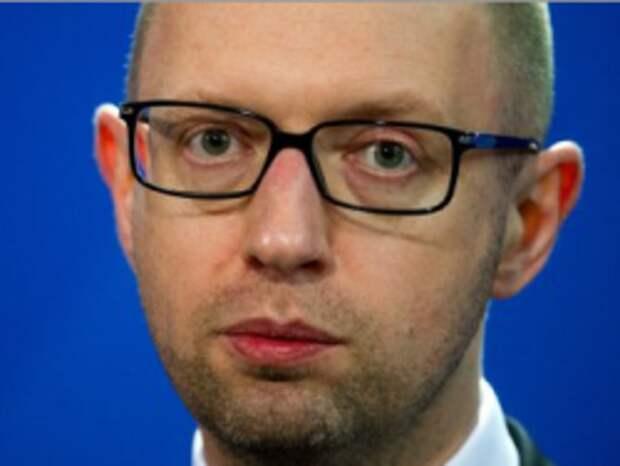 Новость на Newsland: Яценюк - лидер