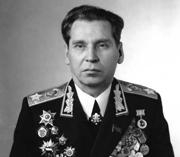 Маршал Огарков - человек, который мог разгромить НАТО