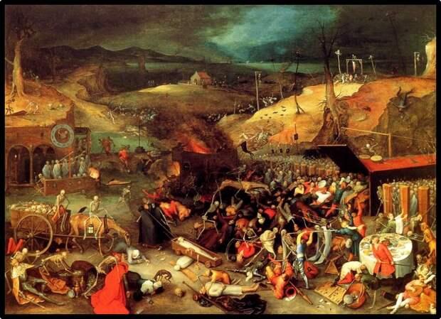 Янтарь, молоко и навоз: как лечились во Львове во время средневековых эпидемий, изображение №1