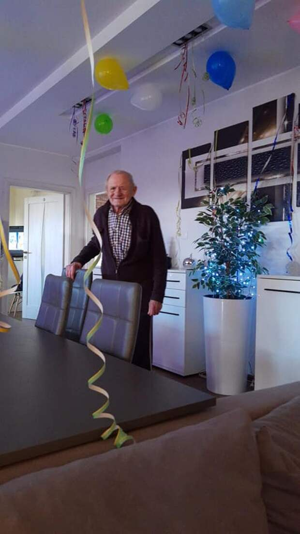 Как в Польше выглядит обычный дом престарелых? Чем кормят и как развлекают польских стариков
