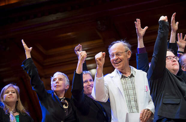 Шнобелевская премия 2015: лауреаты объявлены