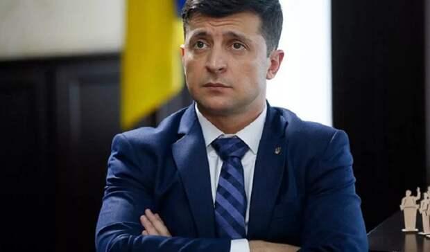 Владимир Зеленский бросил трубку во время телефонного разговора со Скабеевой