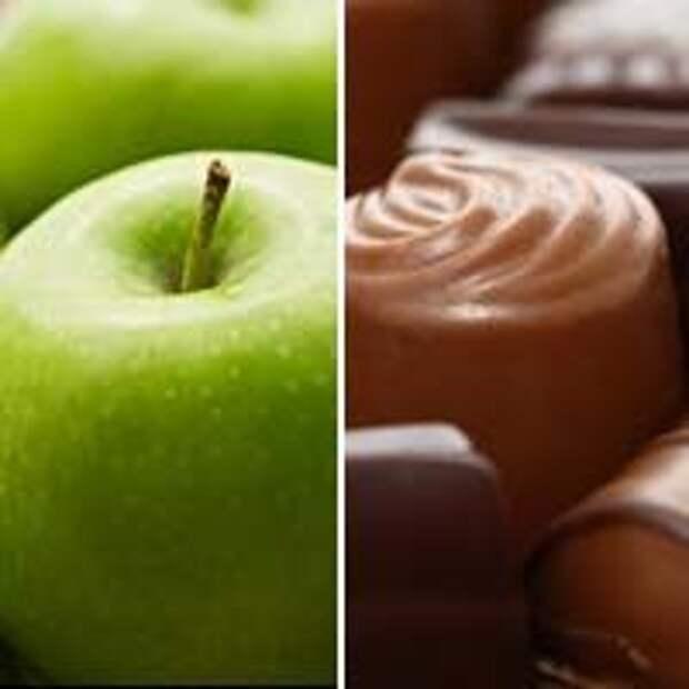 Эффективное похудение: как сохранить полезные привычки