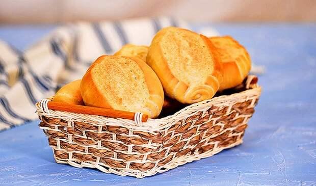 Итальянские булочки «Мантовани» — вкусное лакомство