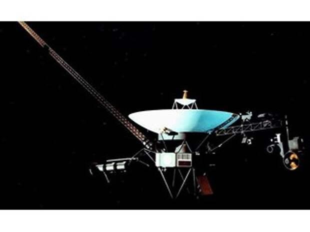 National Geographic (США): межзвездное пространство еще более странное, чем считалось, показало исследование НАСА