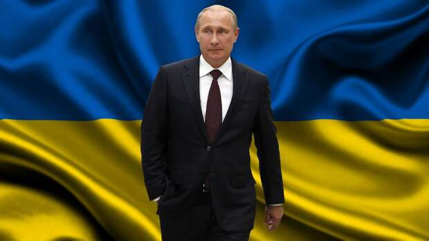 Следующим президентом Украины станет губернатор Владимира Путина