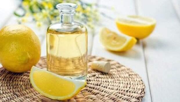 Помощь при борьбе с простудой лимон, польза