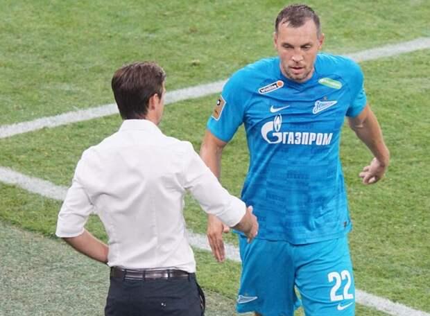 Сергей ВЕДЕНЕВ: Конкуренция нужна не только Дзюбе, но и другим игрокам «Зенита». Команда на глазах «бронзовеет»