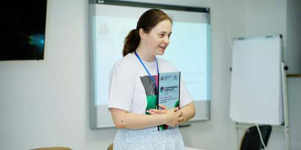 Школьникам и студентам Москвы предложили участие в чемпионате технологического предпринимательства