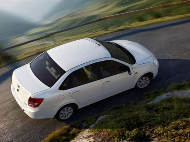 Эксклюзив ЗР: АВТОВАЗ в декабре поднимет цены на Lada