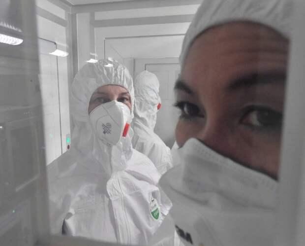 Минздрав приказал своим специалистам согласовывать все комментарии по коронавирусу