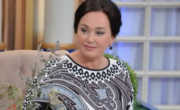 Ларисе Гузеевой исполнилось 57 лет