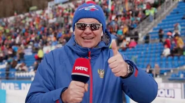 Российские биатлонисты прервали антирекордную серию из 43 гонок подряд без медалей на Кубке мира
