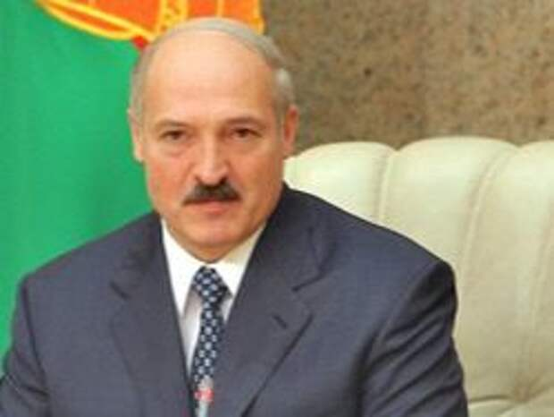 Новость на Newsland: Лукашенко: мы не должны угождать России