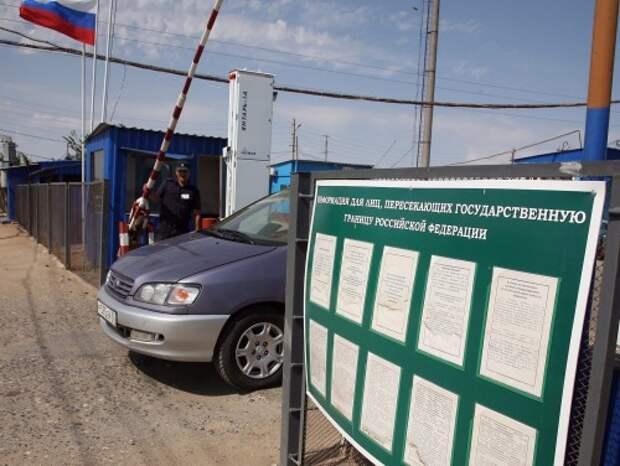 Белорусы и казахи скупили российские машины