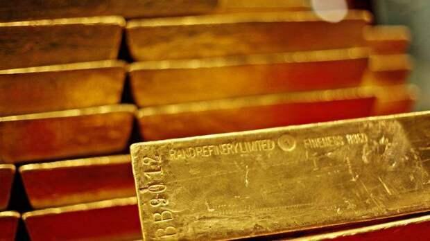 Продажная элита вывезла на остров 300 тонн российского золота. Кто за это ответит?