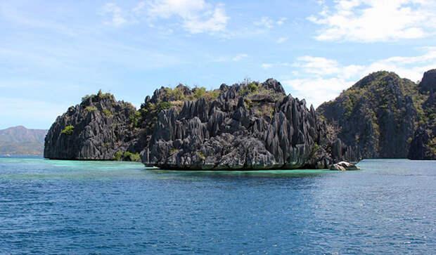 Жизнь на самом красивом острове мира