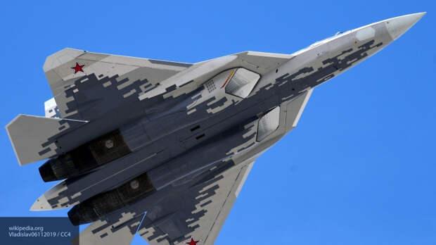 Военный эксперт обвинил США в давлении на покупателей российского Су-57