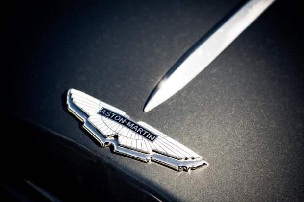 Как минимум50% автомобилей Aston Martin к2030 году будут электрическими : Новости ➕1, 20.10.2021