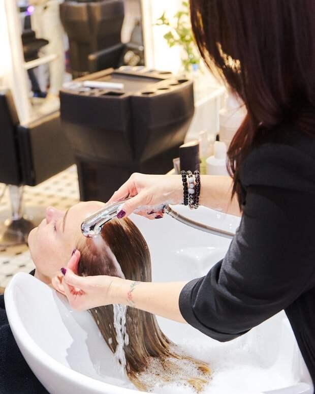 5 ошибок в уходе за окрашенными волосами