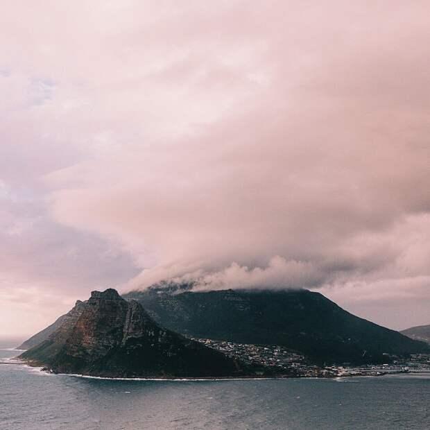 Самые красивые места на планете