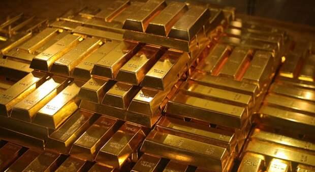Испанские ученые раскрыли лечебные свойства золота