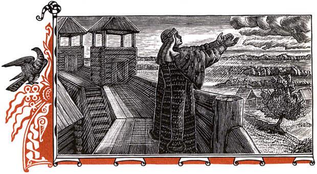 История похищения «Слова о полку Игореве»