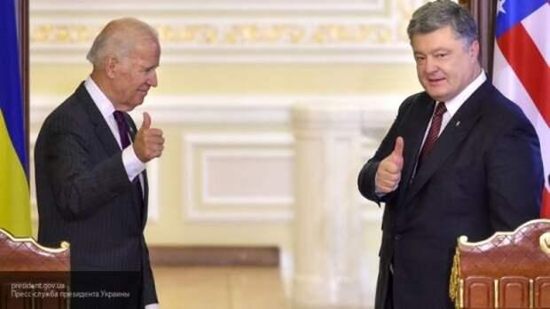Washington Post заявила, что Зеленский ставит под угрозу отношения между Украиной и США