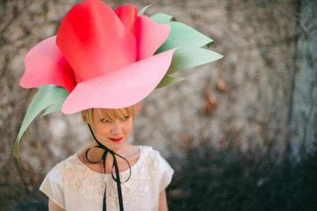 Шляпки. Фото: pixabay.com