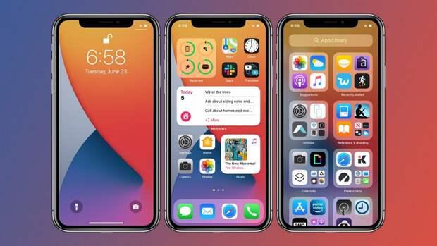 На взлом iPhone 11 Pro и iOS 14 ушло 10 секунд