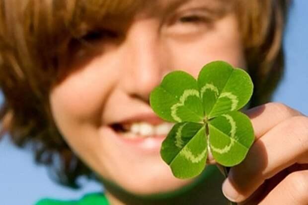8 имен, притягивающих удачу к детям