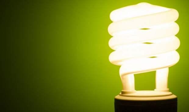 Лампочки: опасные и не очень...