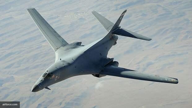 B-1, вооружение, Россия, США, авиация