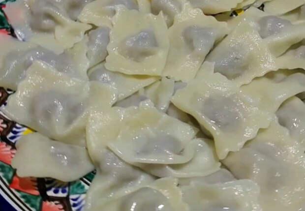 Вкусный ужин в 30 минут: сварили кастрюлю ленивых пельменей