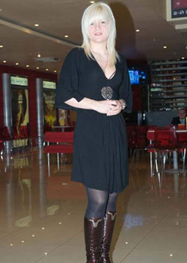 Виктория Морозова (Макарская) биография, фото — узнай все!