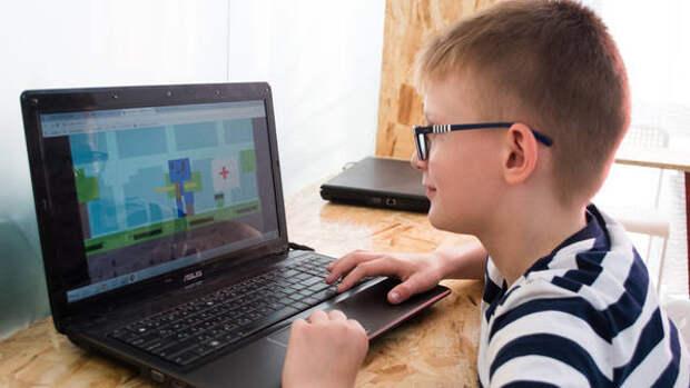 Программирование с пелёнок: почему юным новосибирцам полезно использовать гаджеты