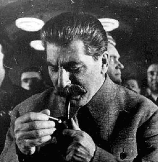 Десять сталинских ударов.