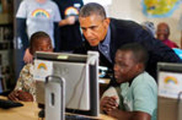 С принципами интернет-нейтральности от Обамы не согласна Федеральная комиссия по связи