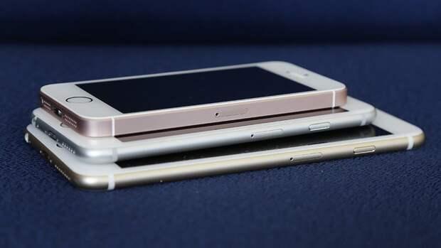Apple выплатит россиянам по 4000 рублей за замену аккумулятора iPhone
