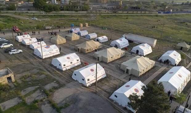 СМИ сообщили онападении граждан Азербайджана наполицию вДагестане