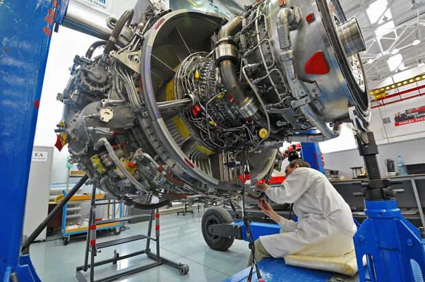 Конкурент немецким турбинам готов: ГТД-110М скоро пойдет в серию