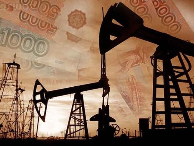 """Дмитрий Евстафьев: """"Нам уже почти все равно, сколько стоит нефть"""""""